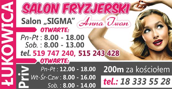 Iwan - Fryzjer